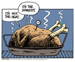 Daddy's Home Thanksgiving Turkey 4