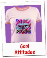 Cool Attitudes