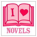 I (Heart) Novels