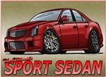 Cadillac CTS-V & Wagon