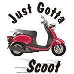Just Gotta Scoot Vino
