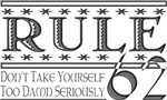 Rule 62 Alcoholism Saying
