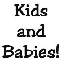 For Kid and Baby