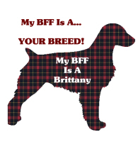 MY BFF IS MY BREED