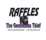Raffles, The Gentleman Thief