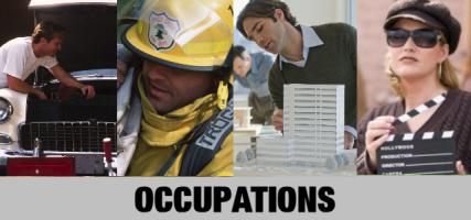 Occupation Shirts & Gifts