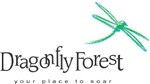 Dragonfly Forest Logo