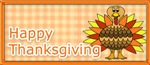 Thanksgiving Holiday