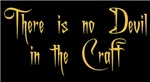 No Devil in the Craft (5)