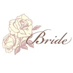 Bride: Vintage Rose (Old Rose, Cream & Brown)