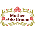 Garland: Mother of the Groom