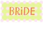 Dotty Bride