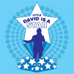 Little David is a Star