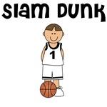 Basketball(Slam Dunk)