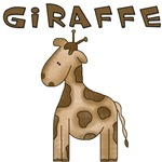 Giraffe Gifts