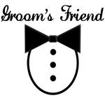 Groom Friends