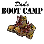 Dad's Boot Camp
