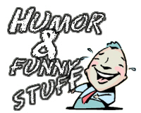 Humor and Jokes