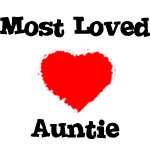 Most Loved Auntie