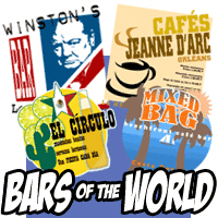 Bars of the World