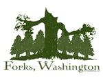 Forks, Washington