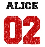 Vampire Baseball League - Alice #02