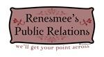 Renesmee's Public Relations