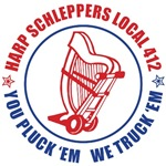 Harp Schleppers Local 412