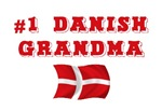 Danish Grandma Gifts