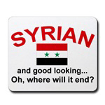 Syrian Gifts