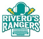 Rivero's Rangers - Artwork by Richard Holcomb