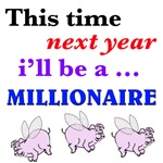 Money Sayings on T-Shirts