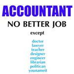 Job Accountant