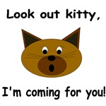 look out kitty