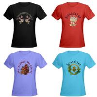 Dark T-Shirts For Mom
