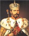 Tsar Nicholas II Coronation