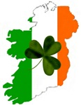 Click Here For Map of United Ireland Designs