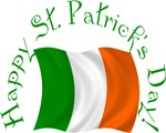 Click Here For Irish Flag Design