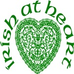 Click Here For 'Irish at Heart' Design