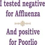 Affluenza/Poorlio