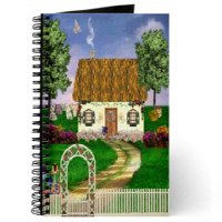 Country Village Series© Journals