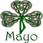 Mayo Shamrock