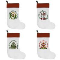New! Christmas Stockings