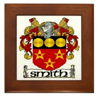 Smith Coat of Arms & More!