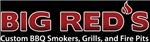 Big Red's BBQ Smokers