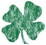 St. Patricks Day Irish Clover