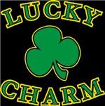 Clover Lucky Charm
