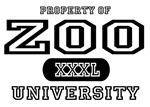 Zoo Animal University