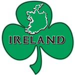 Ireland Shamrock