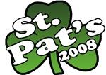 St. Patrick's Day T-Shirts